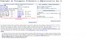 巴西进口关税查询