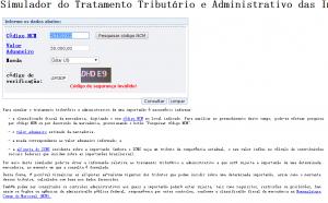巴西进口关税查询2