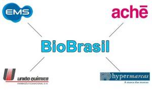 巴西制药合资生物制药公司